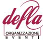 "Event organization logo ""Defla"""