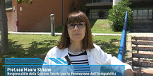 Video: la Prof.ssa Maura Striano, Responsabile Sezione SPO del Centro di Ateneo Sinapsi, presenta i nuovi servizi SPO