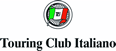 Logo del Touring Club Italiano