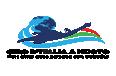 Logo Giro d'Italia a nuoto