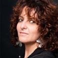 Icona con il volto della professoressa Emanuela Abbatecola