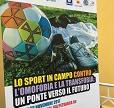 Convegno Sport Contro Omo-Transfobia