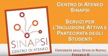 Video di presentazione SPO - Centro di Ateneo SInAPSi