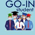 logo go-in studenti