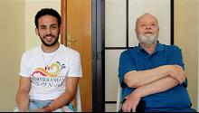 L'intervista doppia a Corrado Curato ed Antonio Auriemma, due attivisti LGBT