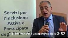 """Presentazione del Convegno: """"Disabilità visiva e nuove tecnologie"""""""