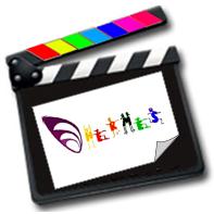 Ciak con logo Hermes