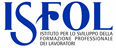Logo dell'ISFOL