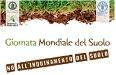 """Immagine locandina """"Giornata Mondiale del Suolo"""""""