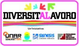 logo di Diversitalavoro
