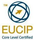 logo Certificazione EUCIP (EUropean Certification of Informatics Professionals)