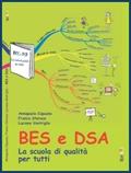 copertina del libro BES e DSA La scuola di qualità per tutti