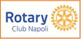 logo Rotary Club Napoli