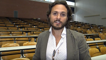 Intervista a Christian Moschettino