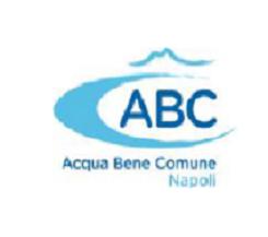 Logo ABC - Acqua Bene Comune
