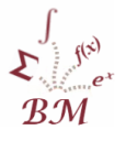 Icona del programma BlindMath