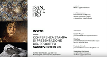 Presentazione Sansevero in LIS