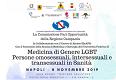 Manifesto del Convegno Medicina di Genere LGBT