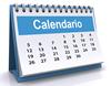 immagine di un calendario da tavolo
