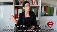 Video:Sport, donne e omofobia: la parola ad Anna Trieste!Interviste ai relatori