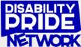 Logo del Disability Pride Network