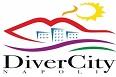 Logo DiverCity