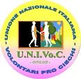 Logo U.N.I.Vo.C.