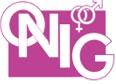 Logo dell'associazione Onig