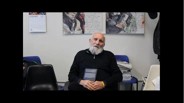 Il prof. Paolo Valerio parla dell'Inclusione