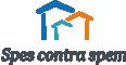Logo dell'associazione Spes contra spem
