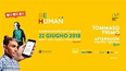 "Festival musicale all'interno di Monte Sant'Angelo - ""Be Human"""
