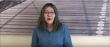 Lucia è una ragazza di Pechino che vive da poco in Italia. In questa video-intervista condivide con noi la sua esperienza