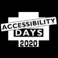 Logo accessibility days 2020
