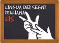 LIS - Lingua Italiana dei Segni