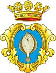 Stemma del Comune di Comacchio