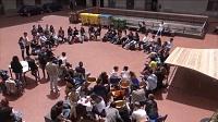 Video:  SInAPSi incontra gli studenti del Dipartimento di Architettura, Università Federico II di Napoli.