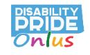 Logo Disability Pride Onlus