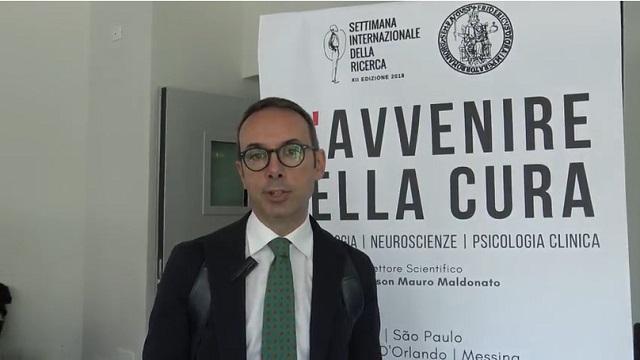Intervista al Giudice Stefano Celentano