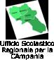 Logo Ufficio Scolastico Regionale per la Campania