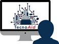 Logo del progetto TecnoAid