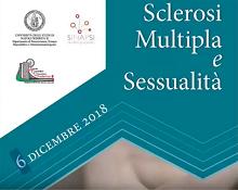 Convegno Sclerosi Multipla e Sessualità