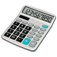 immagine di una calcolatrice non scientifica