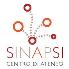 Logo del Centro di Ateno SInAPSi. Clicca per visitare il sito.