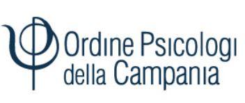 Logo dell'Ordine degli Psicologi della Campania. Clicca per visitare il sito.