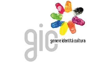 Logo della Fondazione Generi Identità Culture. Clicca per visitare il sito.