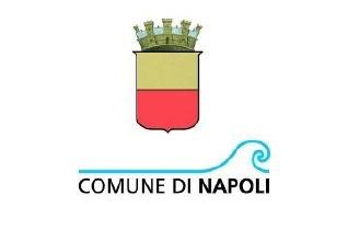 Logo del Comune di Napoli. Clicca per visitare il sito.