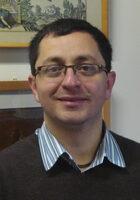 Ernesto Vasquez Del Aguila