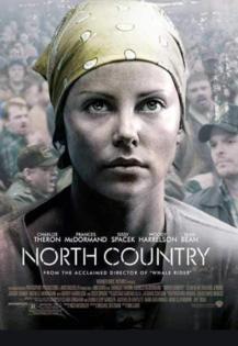 Copertina del film North Country- Storia di Josey