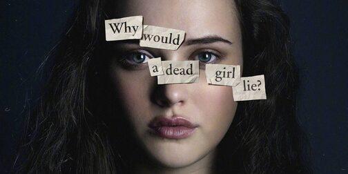 poster della protagonista della serie televisiva 13, Anna Baker