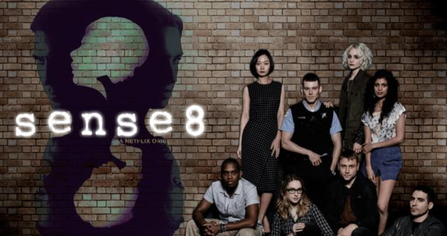 locandina del programma sense8